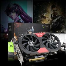 Colorful NVIDIA GeForce GTX iGame 1050Ti 4GB Gaming GDDR5 Graphics Card B3V3