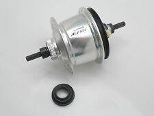 New Shimano Alfine SG-S501 8 Speed 36H Internal Gear Hub (w/o Small Parts Kit)