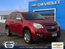 Chevrolet : Equinox LT