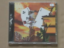 DREAMS OF SANITY -The Game- CD