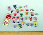 Dollhouse Miniature Size Raggedy Ann & Andy Paperdolls Clothes All cut out