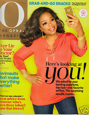 O The Oprah Magazine Here's Looking at You (Vol. 16, Number 6, June 2015)