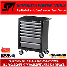 """GEARWRENCH 83155 26"""" 7 DRAW ROLLING TOOL CABINET METAL TOOL BOX XL SERIES - NEW"""