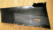 1967 / 1968  Mustang, SHELBY GT FASTBACK  L/H  quarter Vent Panels  OEM - NICE