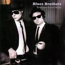 Briefcase Full Of Blues - Blues Brothers (2008, CD NIEUW)