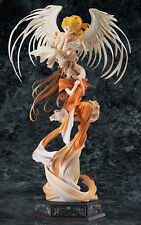 Max Factory Belldandy with Holy Bell(Oh My Goddess!)PVC Scale Figure