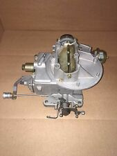 """Ford Autolite 2150 1980 1981 1982 Ford 255""""-302"""" Eng AOT, Except ALT"""