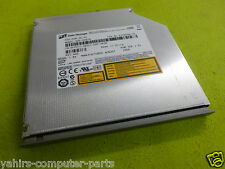 Dell Latitude D420 D430 IDE Slim 8x DVD±RW Optical Drive HP303  FP277 GDR-8087N