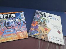 Computer Graphics Books Total Of 2