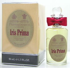 PENHALIGON 'S Iris prima-EDP 50 ML SPRAY UNISEX NUOVO OVP
