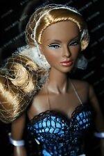 Fashion Royalty Isha My Desire Doll WClub ITBE Collection NRFB Lingerie RARE