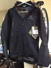 Arc'teryx Beta LT Hybrid Jacket - Men's Large, Black - New With Tags