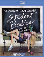 Student Bodies (1981; Blu-ray Disc) OLIVE FILMS