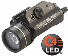 Streamlight TLR-1 HL Rail Mounted Tactical Light C4 LED 630 Lumen 69260