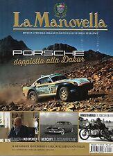 La Manovella 2016 1#Porsche,Bud Spencer,Ernesto Merlo,qqq