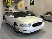 Buick: LeSabre 4dr Sdn Limi