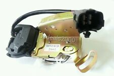 FORD AU BA BF FALCON Door Lock Actuator Front Left BAFF21813A 98-06 HIGH QUALITY