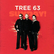 Sunday! by Tree63 CD, 2007, Inpop Records) - will combine shipping