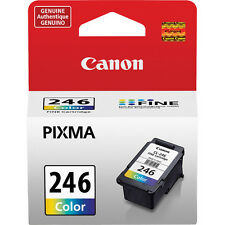Genuine Canon CL246 color ink cartridge CL 246 for PIXMA iP2820 MG2420 MG2520