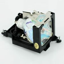 610-308-3117 / POA-LMP57 Replacement lamp with housing for SANYO PLC-SW30