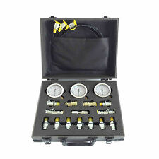 XZTK-60M Combo Hydraulic Pressure Test Kit for Caterpillar Komatsu excavator