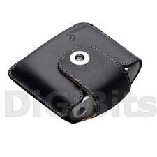 Genuine TomTom ONE v2/v3 Black Carry Case UK ROI v 2 3