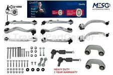 FRONT SUSPENSION TRACK CONTROL ARMS KIT VW PASSAT 3B6 4.0 W8 4MOTION 2001-2004
