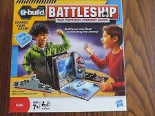 u build battleship the tactical combat game hasbro new