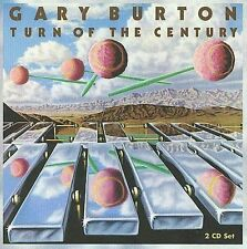 Burton, Gary, Turn of the Century, New