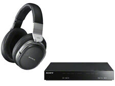SONY MDR-HW700DS 9.1CH WIRELESS DIGITAL SURROUND HEADPHONES SYSTEM JAPAN JDM