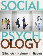 Social Psychology (Second Edition)