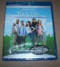 WEEDS SEASON 1 - Blu-Ray Disc -