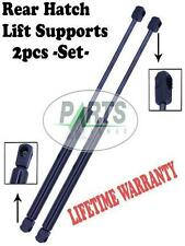 2 LIFTGATE TAILGATE HATCH LIFT SUPPORTS SHOCKS FITS GRAND CHEROKEE 2005 TO 2008