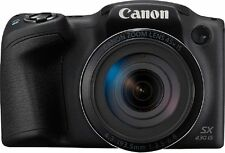 Canon Powershot SX430 20.0 MP with 45x Optical Zoom with 90x ZoomPlus (SMP2)