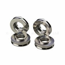 5mm Titanium Spacers for Radial Brake Calipers GSXR R1 R6 ZX6R ZX10R CBR