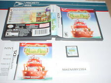 THE STORY OF NOAH'S ARK game complete w/ Manual for Nintendo DS or DSi
