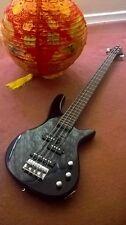 Westfield 4 Cuerdas Bajo Guitarra Jazz/Precussion