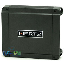 *NEW* HERTZ HCP 4D 1160W 4 CHANNEL D-CLASS AMPLIFIER w/ CROSSOVER (HCP4D)