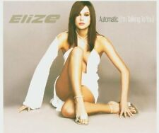 Elize Automatic.. (2005) [Maxi-CD]