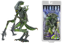 NECA ALIENS Series 10 Mantis Alien Xenomorph - 9″ Action Figure IN STOCK