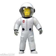 "Buzz Aldrin de Deep Space Homer Simpsons Celebridades de estrellas invitadas, Srs 4 5 ""Figura"