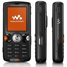 Refurbished Sony Ericsson W810i Mobile Phone 2.0MP Bluetooth Unlocked