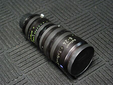 """Zeiss 6-24mm DigiZoom from DigiPrime family, T1.9, B4 video mount for 2/3"""""""