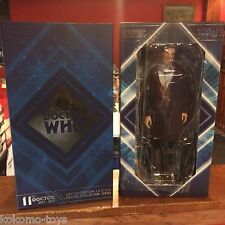 "2015 Big Chief Studios Doctor Who 1:6 Scale 12"" Figure Toy 11th MATT SMITH Hot"