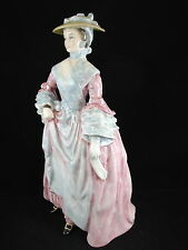 ROYAL DOULTON LTD. ED. FIGURINE  MARY COUNTESS HOWE HN 3007