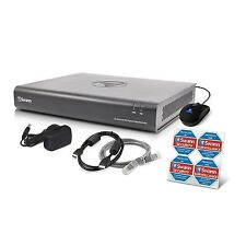 Swann DVR8-4400 - 8 Channel HD 720p 1TB DVR with Mobile Viewing HDMI CCTV