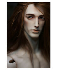 1/4 bjd doll male handsome DAVID KUNCCI free eyes +face make up