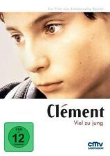 Clément – Viel zu jung / Clement / Coming of Age