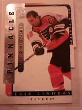 1996-97 Be A Player Link to History Die Cut Eric Lindros Card LTH-7B