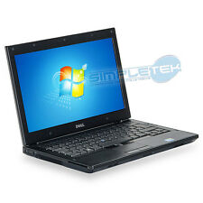 COMPUTER PORTATILE DELL LATITUDE E4310 GRADO B, WIFI, BLUETOOTH, WEBCAM